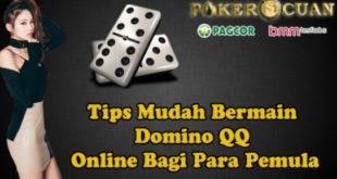 tips main domino qq